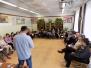 Esélyóra - Hunyadi János Általános Iskola 2017.10.26