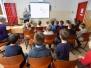 Esély óra – Kazinczy Ferenc Általános Iskola