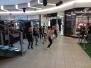 Flashmob a Fórumban 2017.06.14.