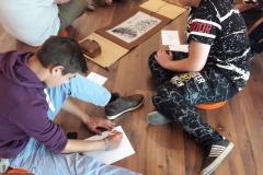 Múzeumpedagógiai foglalkozás 2017.05.23_14